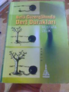 Bela Güzergahında Dert Durakları-Mustafa Çelik